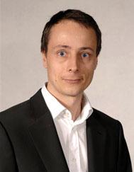 Fabien Thomas, CTO NETASQ