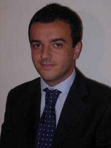 Fabio Albanini, Sales Channel Manager, snom technology