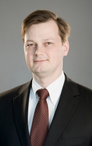 Dr. Christian Stredicke, CEO di snom technology