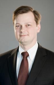 Dr. Christian Stredicke, CEO di snom technology