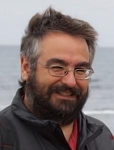 Dr. Marco De Rosa, Responsabile dell'Innovazione Tecnologica presso Fondazione Bruno Kessler