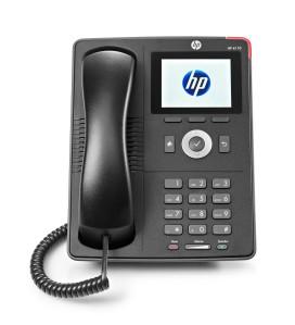 HP 4110, optimized Lync IP phone