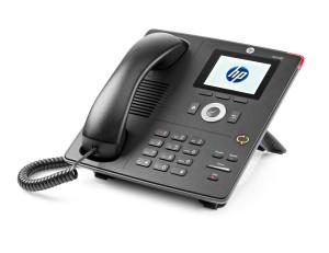HP 4120 - Lync optimized IP phone