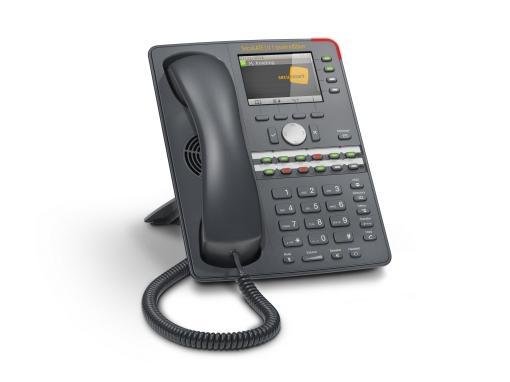 Il telefono IP SecuGATE LV1 snom edition