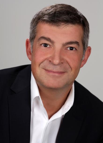 Markus Schmitt-Fumian, CEO, snom technology AG