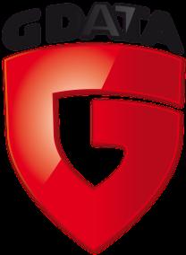 G Data-Logo -Glas- RGB