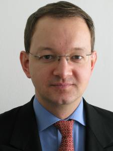 Bjoern Rupp, CEO, GSMK cryptophone