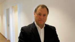 Nadahl Shocair, CEO, Snom Technology AG