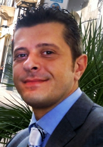 Alessandro Speca, IT &  Telecommunications  Manager, Trenkwalder