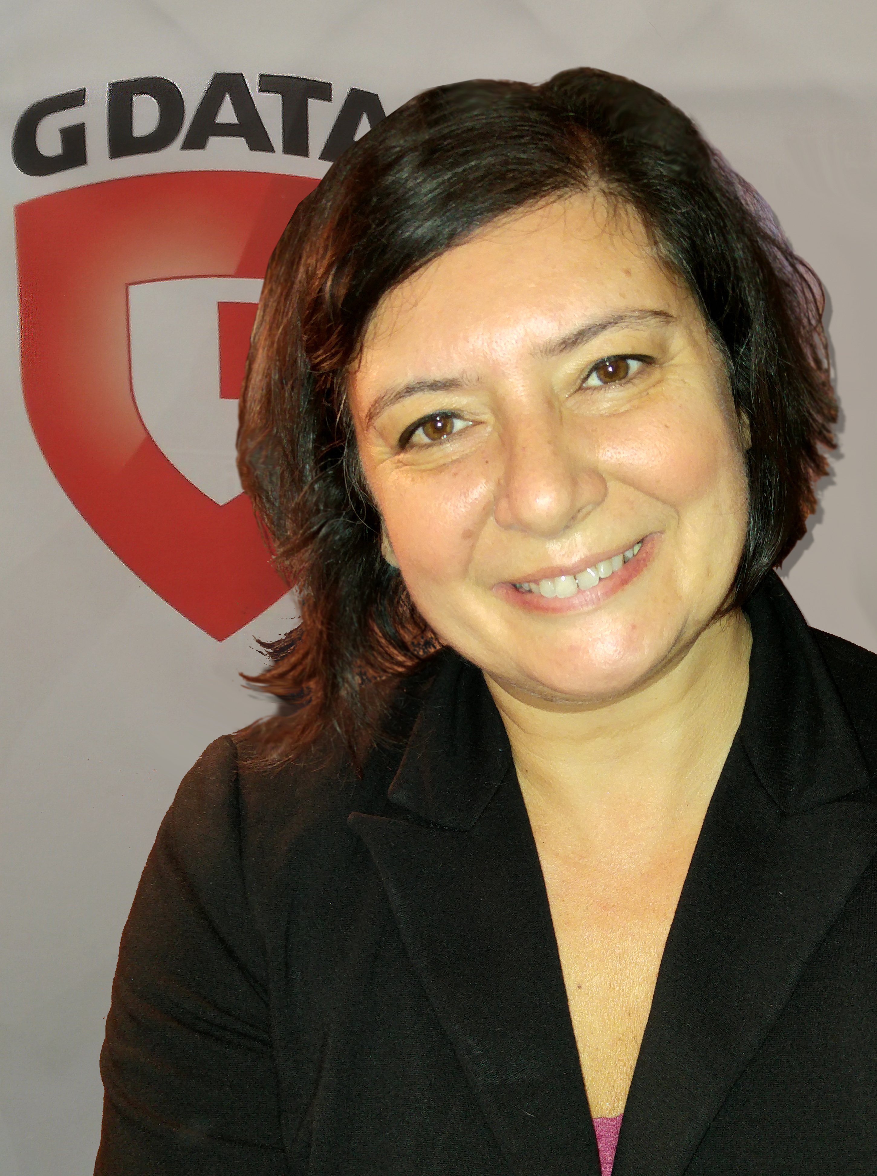 Paola Carnevale, Channel Development Manager, G DATA Italia