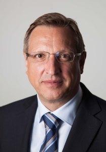 Walter Schumann, membro del CdA, GDATA Software AG
