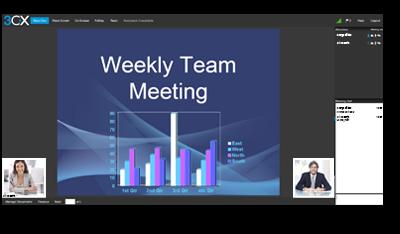 Web-Conferencing