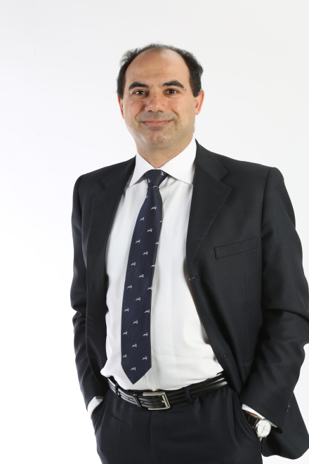 Giulio Vada, Country Manager, G DATA Italia